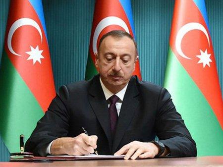Prezident İlham Əliyev əfv sərəncamı imzaladı (SİYAHI)
